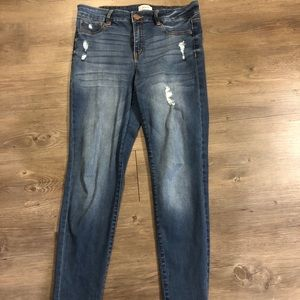 Jolt Denim Jeans